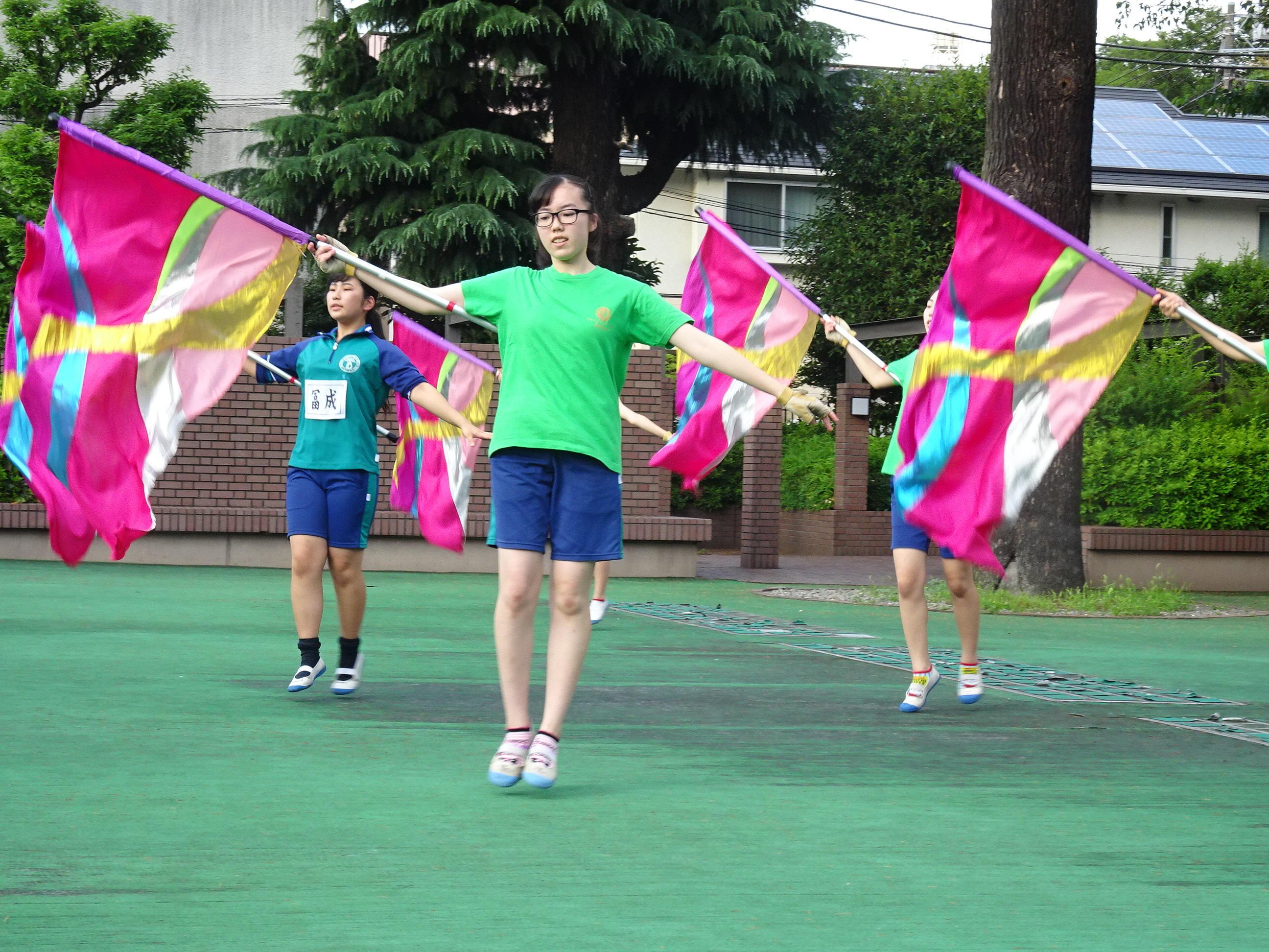 0617okubo coach (10).JPG