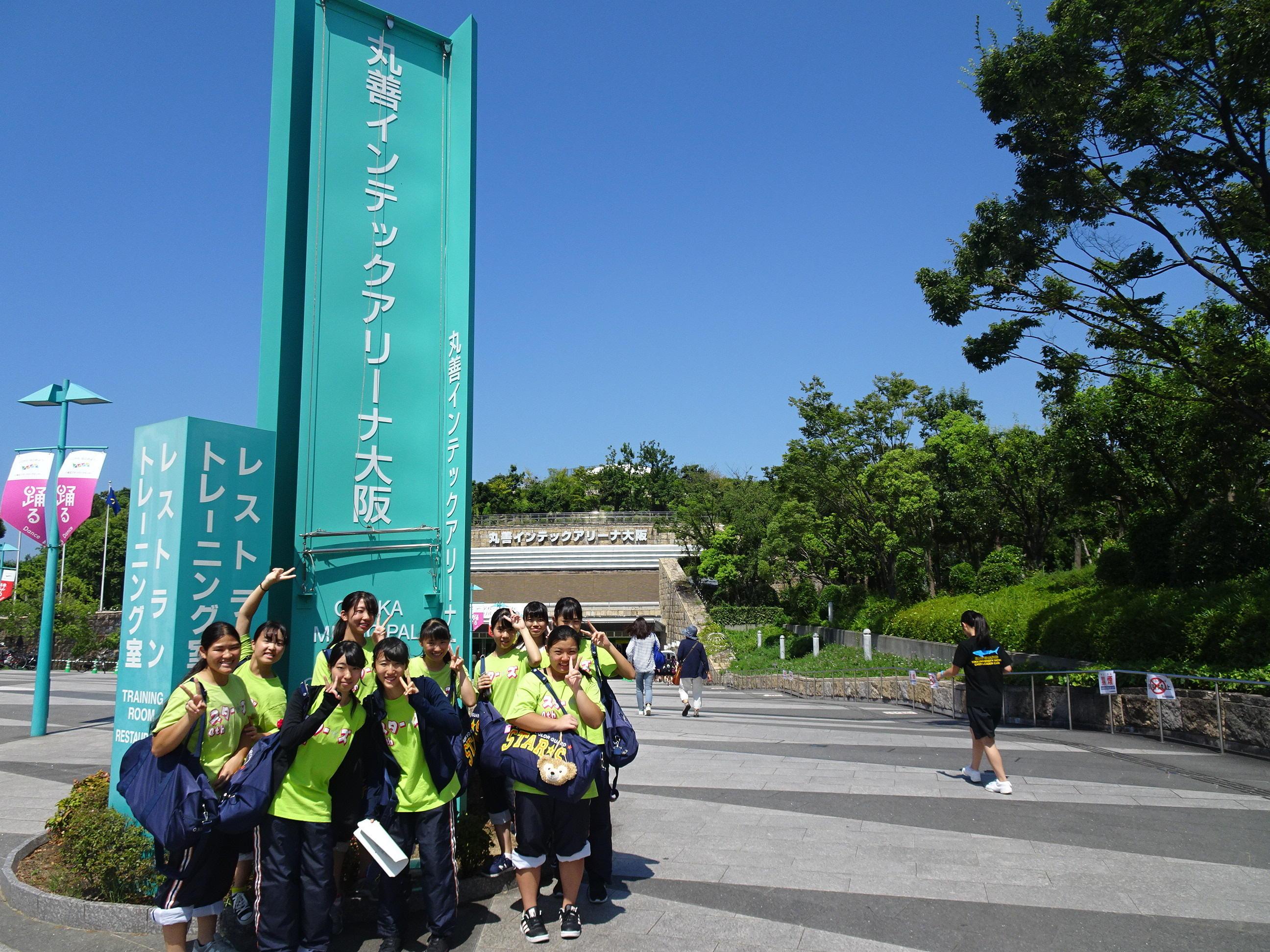 180801 In Osaka 1st (77).JPG