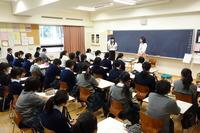 20141010卒業生の話 (1).JPG